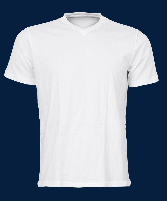 White T Shirt in 2019.