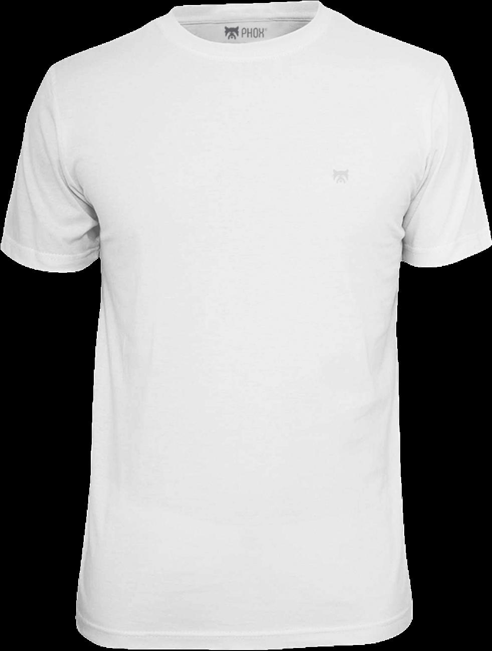 Camisa Branca Png.