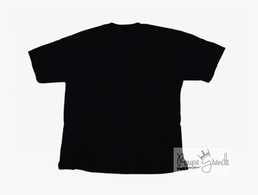 Clip Art Camisa Preta Clipart.