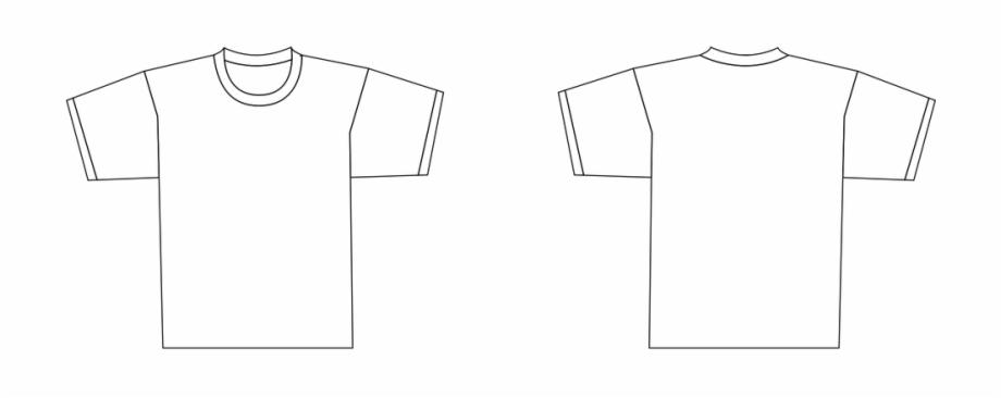Camisa Png Desenho.