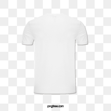 Camiseta Branca PNG Images.