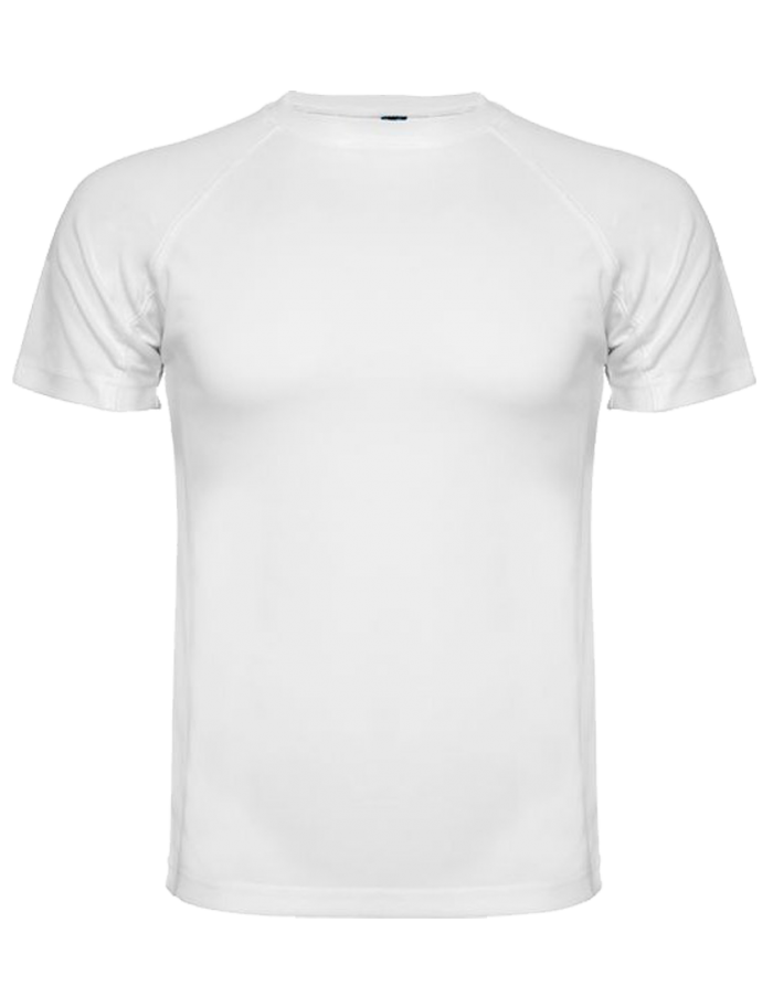 Camiseta Png Blanca Vector, Clipart, PSD.