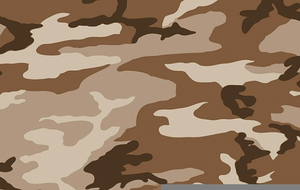 Free Camouflage Clipart Background.