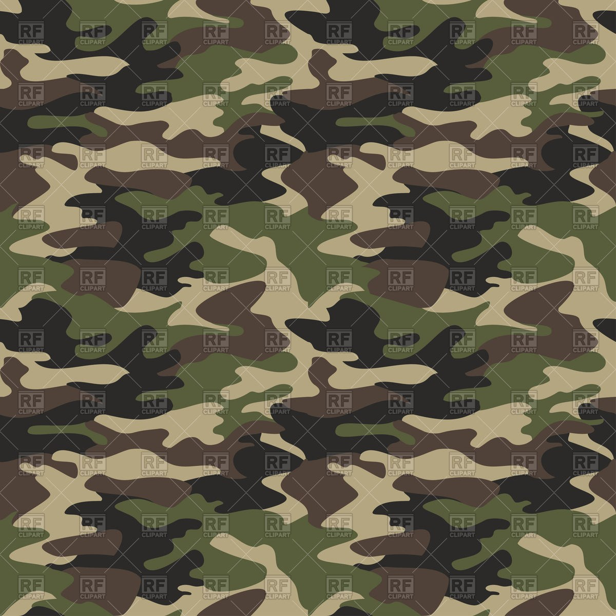 Camouflage background clipart free 6 » Clipart Portal.