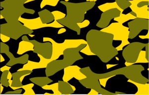 Camouflage Clip Art at Clker.com.
