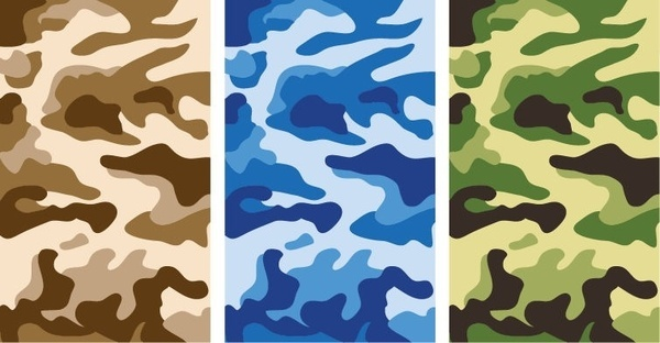 Camouflage free vector download (42 Free vector) for commercial use.