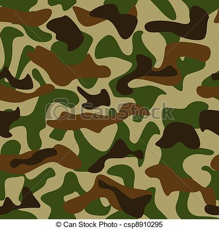 Camouflage Clip Art and Stock Illustrations. 11,011 Camouflage EPS.