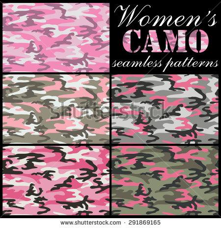 Hunting Camo Stock Photos, Royalty.