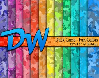 duck dynasty clipart.