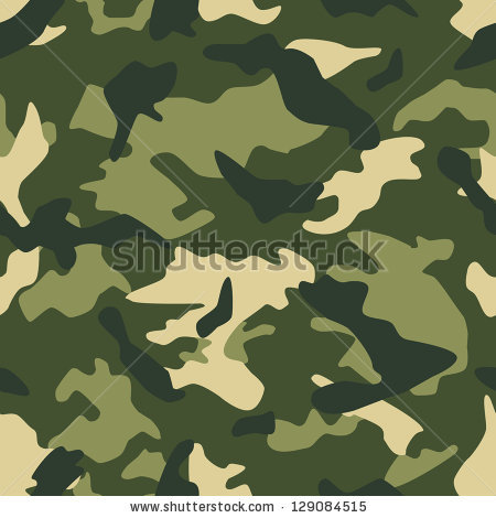 Camouflage Stock Photos, Royalty.