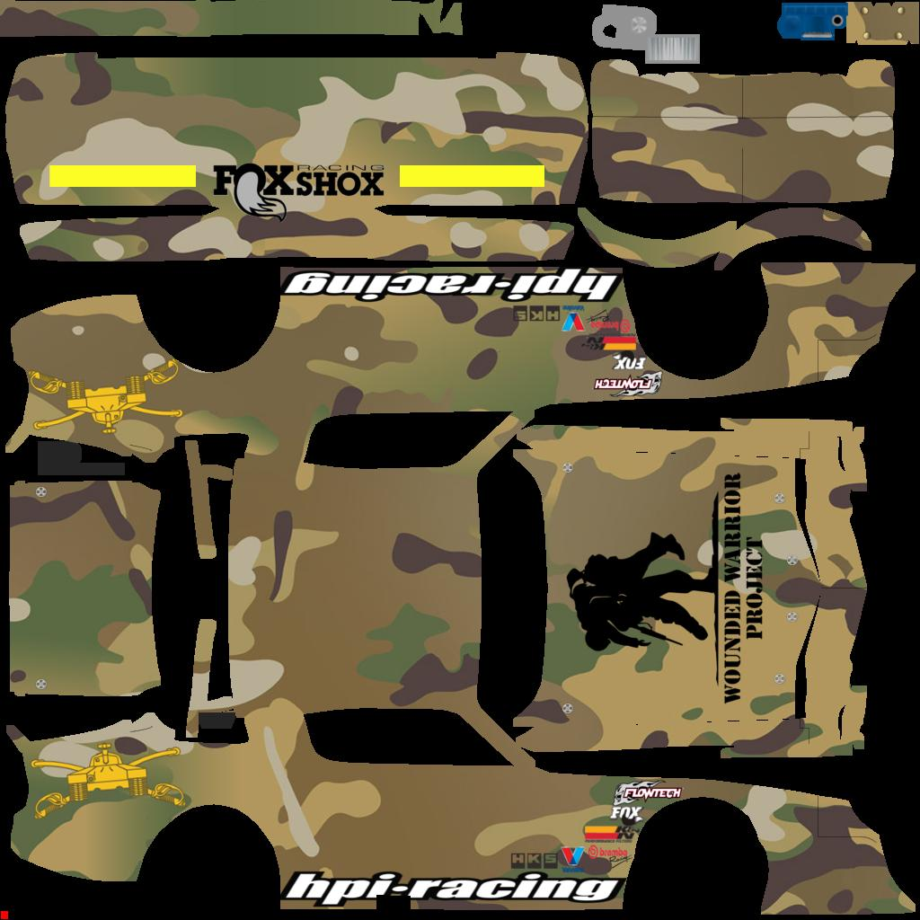 Multicam WWP car by Cody Bartlett2.