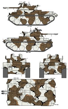 M42 Duster MERDC Gray Desert Color Profile and Paint Guide Added.