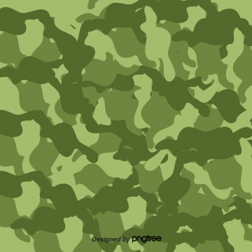 Camouflage PNG Images.