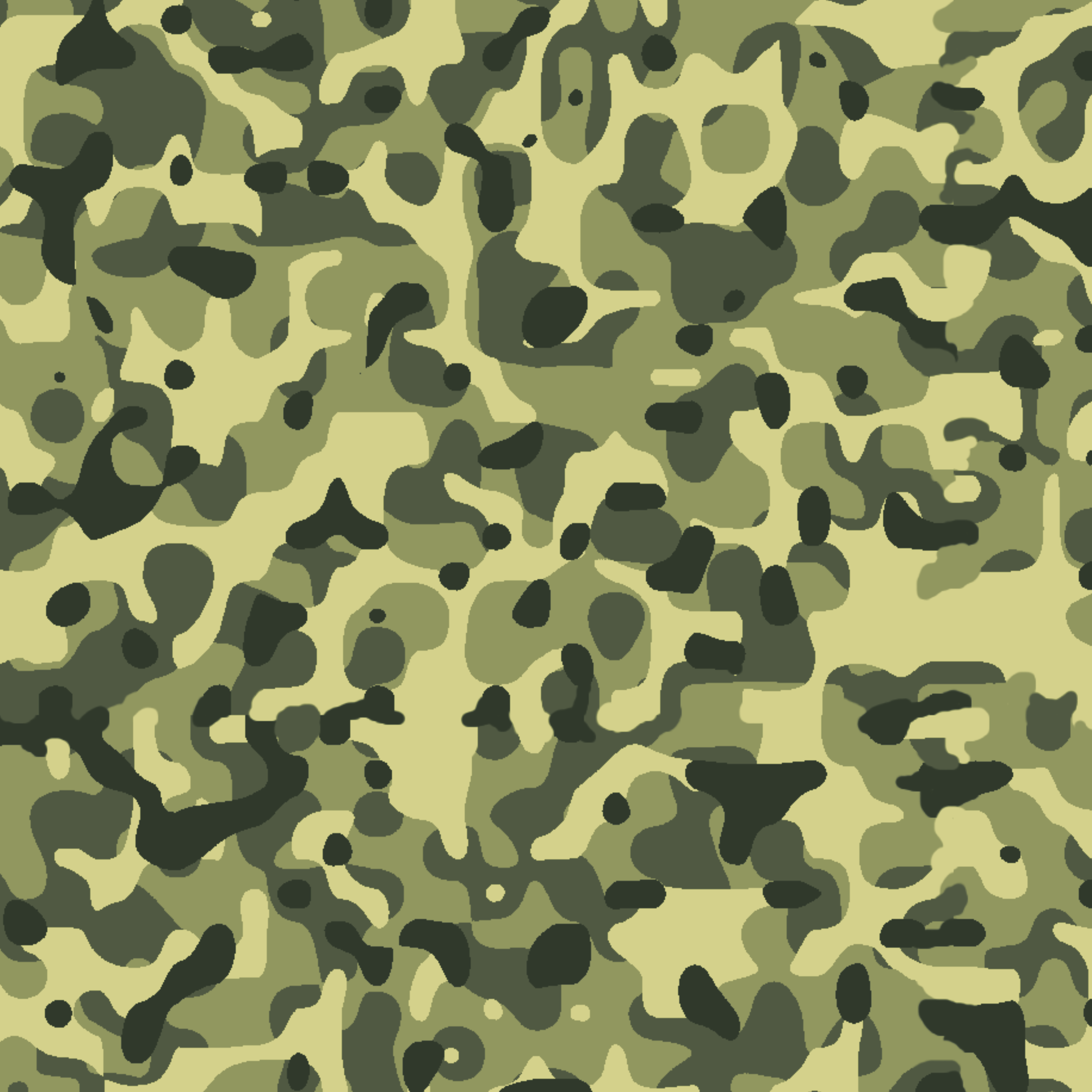 Camo texture pack #1.