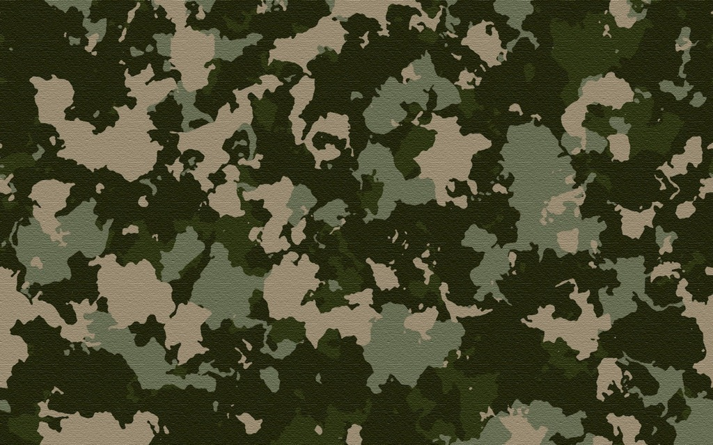 30 Combat Camouflage Textures and Patterns.
