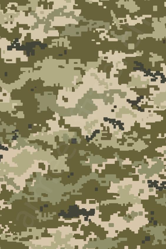 Ukraine ukrainian digital camo pattern (New) Ukraine Military.