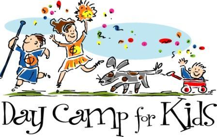 Similiar Day Camp Clip Art Keywords.