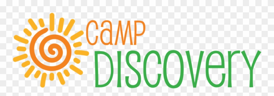Camp Discovery Logo Small.