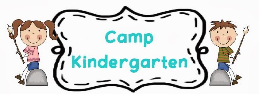 kinder camp.
