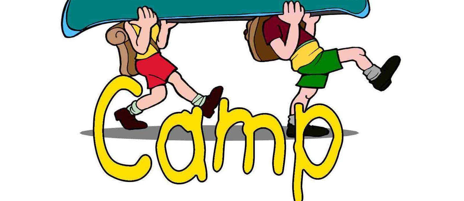 Gluten Free Summer Camp for Kids.
