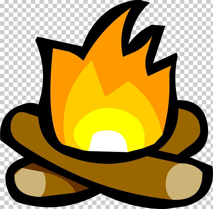 Club Penguin S'more Campfire PNG, Clipart, Artwork, Avatar, Bonfire.