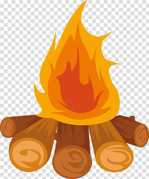 Bonfire Campfire , campfire transparent background PNG.