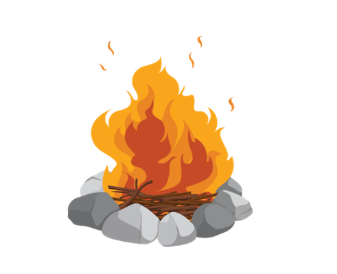 Free Campfire Transparent Background, Download Free Clip Art.