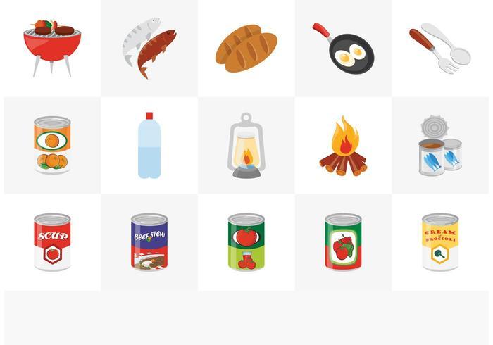 Ping Camp Food Icon, Food Clipart, Hamburger, Fish PNG Image A.