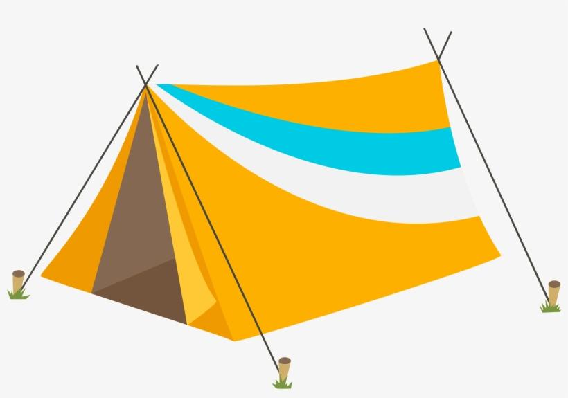 Free Download Tienda De Campaña Png Clipart Tent Camping.