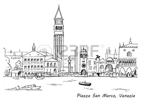177 Campanile Stock Vector Illustration And Royalty Free Campanile.