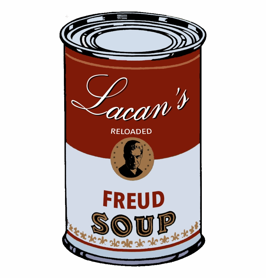Soup Can Png.