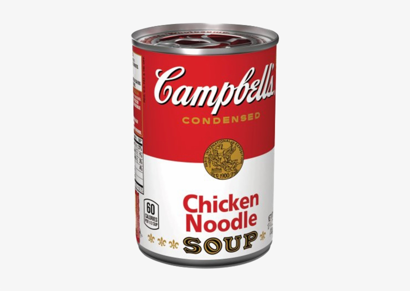 Campbell Soup Png Clip Freeuse Download.