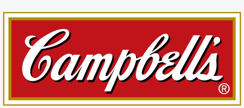 Can Clipart Campbell.