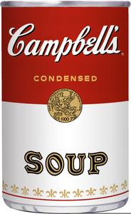 Campbells Clipart.