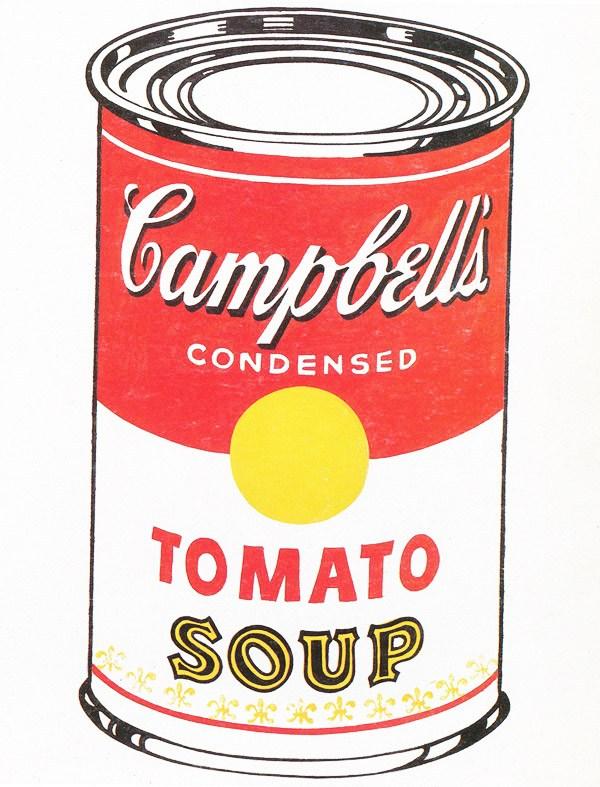 Campbells soup clipart 3 » Clipart Portal.