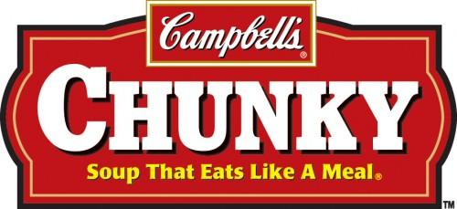Campbell soup Logos.