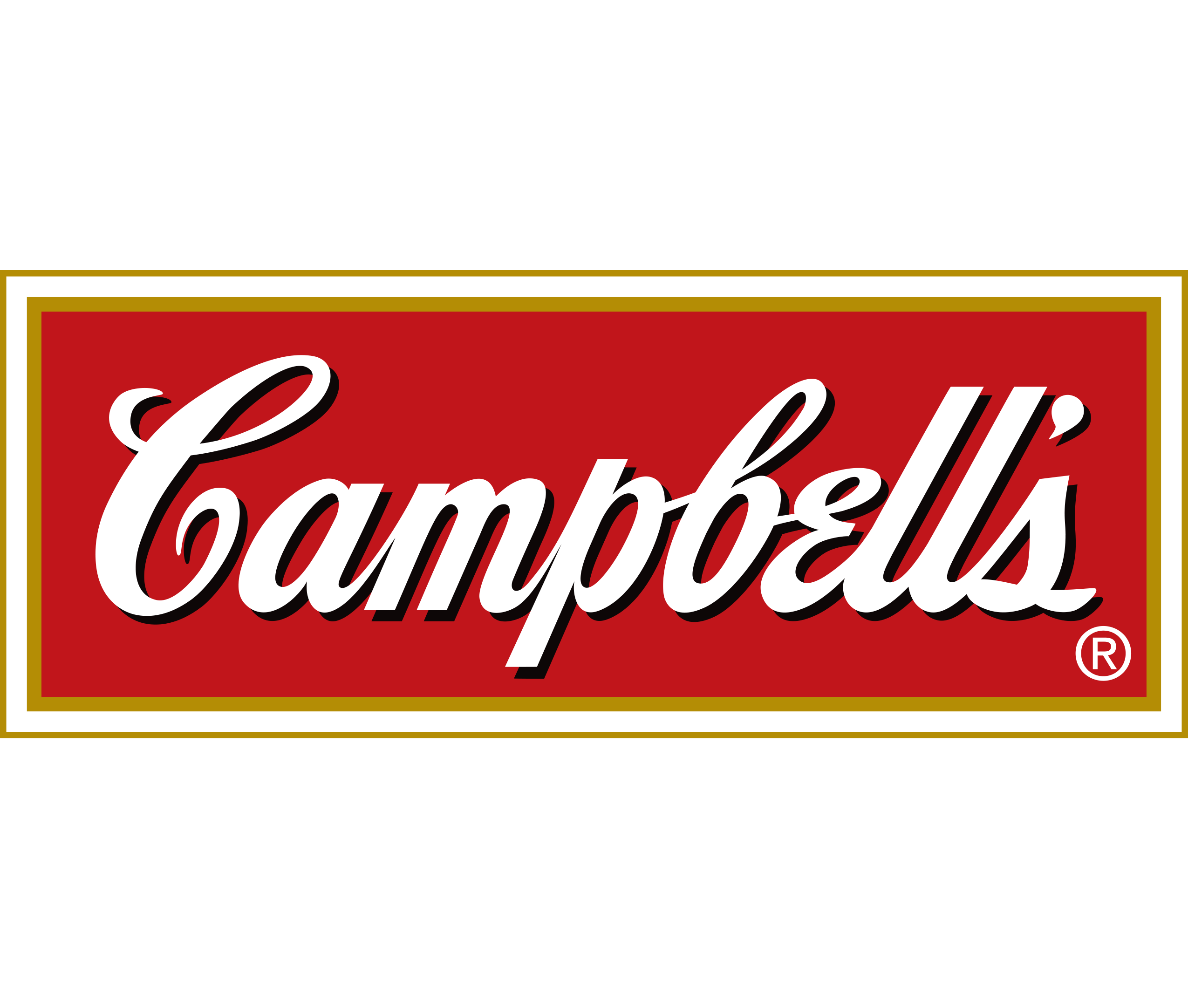 Campbell's Transitioning to Antibiotic.