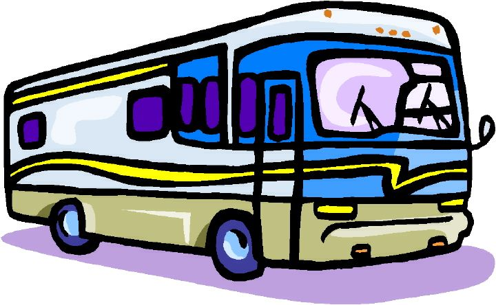 Rv Motorhome Clip Art Funny Camping Clip Art Free Camping.