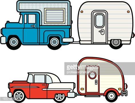 cartoon camper images.