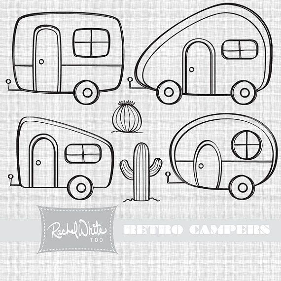 Free Camper Cliparts, Download Free Clip Art, Free Clip Art on.