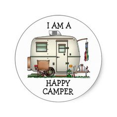 Free Clipart Rv Camping.