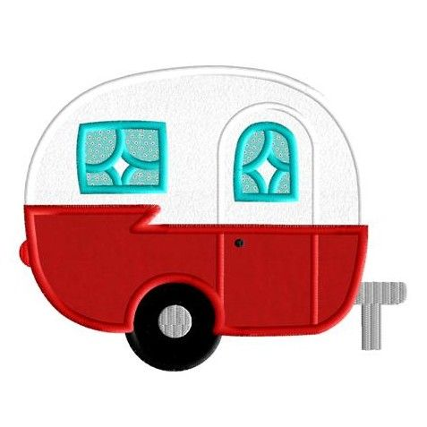 17 Best images about Camping Cards, stamps, clipart on Pinterest.