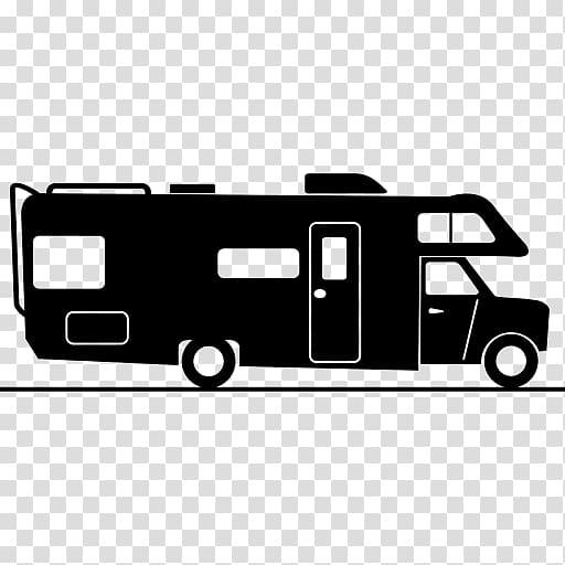 Caravan Park Campervans Twin Creek RV Resort, car.