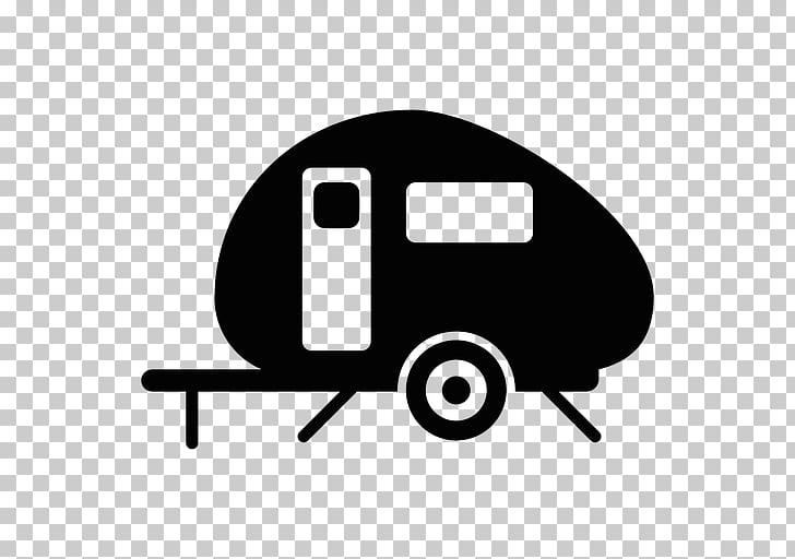 Caravan Logo Campervans , car PNG clipart.