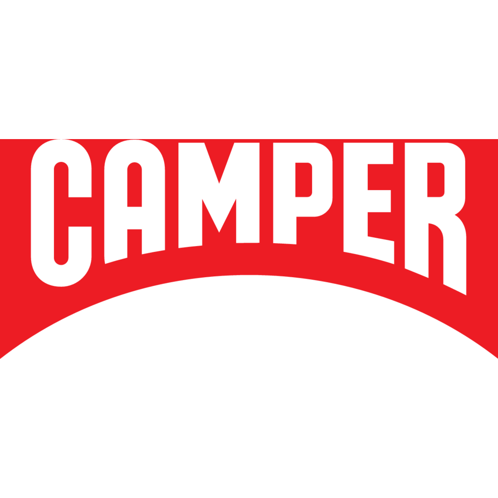Camper logo, Vector Logo of Camper brand free download (eps, ai, png.