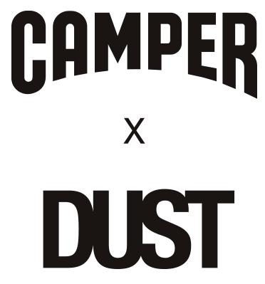 Camper x Dust.