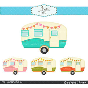 Free Retro Camper Cliparts, Download Free Clip Art, Free Clip Art on.