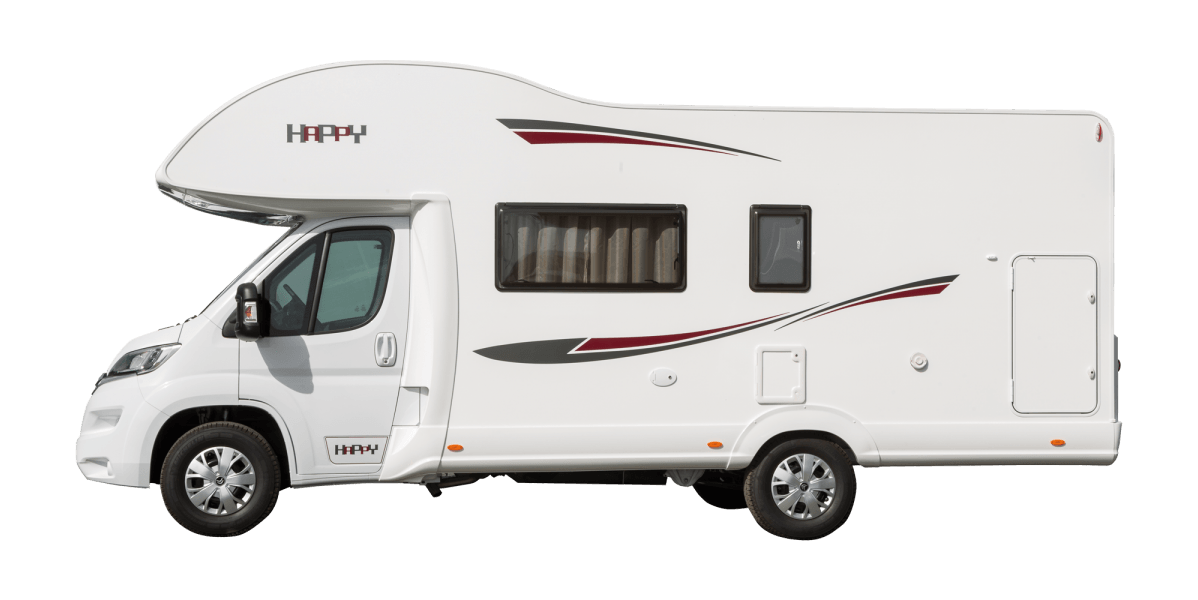 Compact van Caravan Campervans Citro n Jumper.