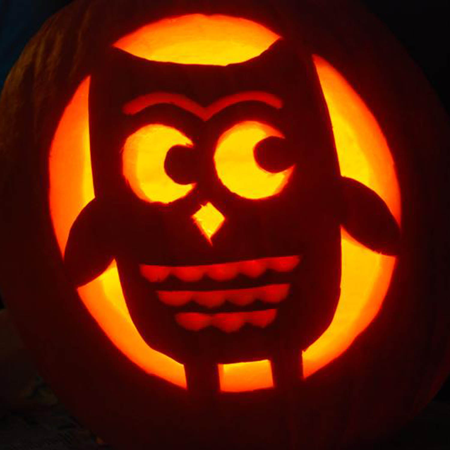 17 Best images about Pumpkin Carving Ideas. on Pinterest.