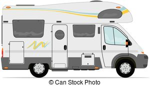 Camper van Vector Clip Art Illustrations. 1,618 Camper van clipart.